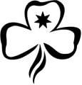 Trefoil only - Australia logo.