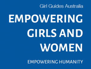 Empowering Girls and Women Empowering Humanity