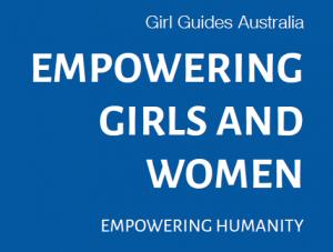 Empowering Girls and Women Empowering Humanity