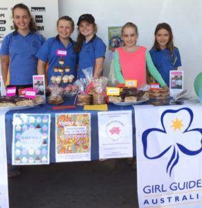Randwick Girl Guides